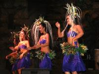 Drums of the Pacific Luau
